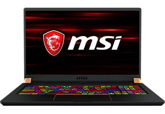MSI PC portable gamer GS75 Stealth Intel Core i7-8750H (GS75 8SF-008BE)