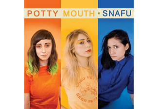 Potty Mouth - Snafu [Vinyl]