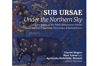 Marc/cracow Singers/+ Lewon - Sub Ursae-Under The Northern Sky [CD]
