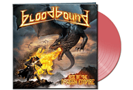 Bloodbound - Rise Of The Dragon Empire [Vinyl]