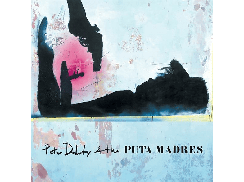 Peter & The Puta Madres Doherty - Peter Doherty & The Puta Madres (MC) [MC (analog)]