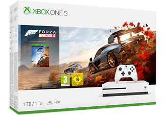 microsoft xbox one s 1tb forza horizon 4 bundle. Black Bedroom Furniture Sets. Home Design Ideas