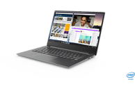 LENOVO IdeaPad 530S, Notebook mit 14 Zoll Display, Core i7 Prozessor, 8 GB RAM, 512 GB SSD, Intel® UHD-Grafik 620, Onyx Black