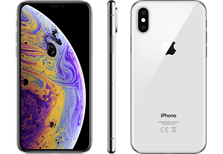 Apple iPhone XS - Téléphone intelligent (5.8