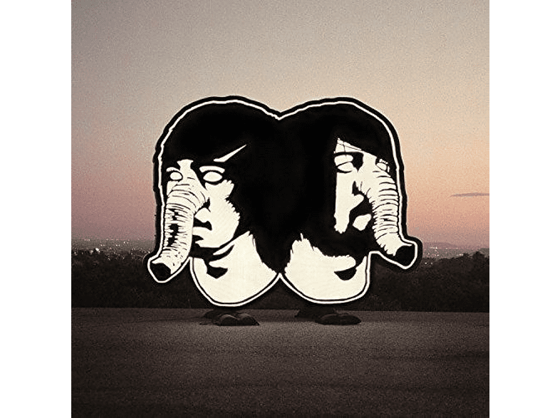 Death From Above 1979 - The Physical World [Vinyl]