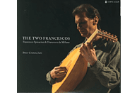 Croton Peter - THE TWO FRANCESCOS [CD]
