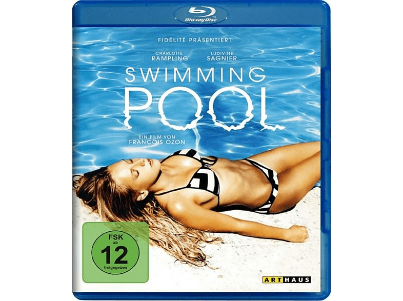 Swimming Pool/Blu-Ray [Blu-ray]
