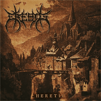 Erebos - Heretic [CD]
