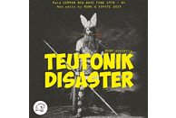 Various - Teutonik Disaster/German New [Vinyl]