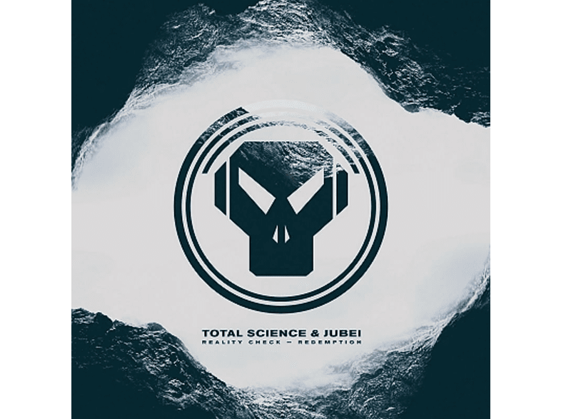 Total Science, Jubei - Reality Check/Redemption [Vinyl]