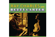 CHARLES,RAY & Carter, Betty - Charles,Ray & Carter,Betty [Vinyl]
