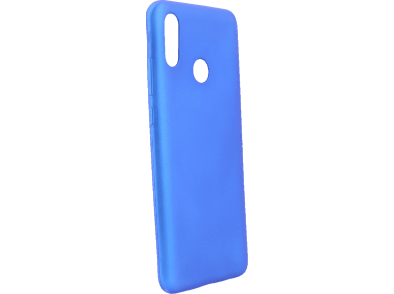 AGM 27894 Soft Backcover Honor 10 Lite Thermoplastisches Polyurethan Blau