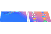 CELLULAR LINE Clear Duo , Backcover, Samsung, Galaxy S10, Thermoplastisches Polyurethan, Transparent