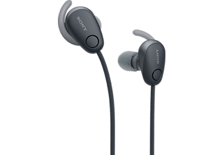 SONY WI-SP600NB - Écouteur Bluetooth (In-ear, Noir)
