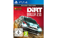 PS4 DIRT RALLY 2.0 (DELUXE EDITION) [PlayStation 4]