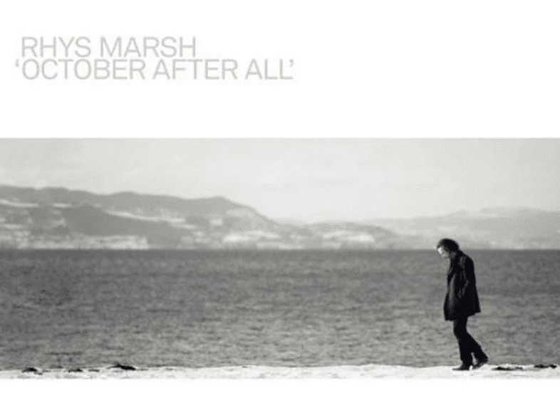Rhys Marsh - OCTOBER AFTER ALL (VINYL) [Vinyl]