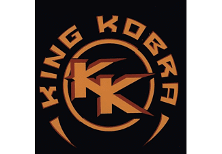 King Kobra - KING KOBRA (DIGIPAK) - (CD)