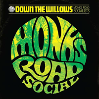 Monks Road Social - DOWN THE WILLOWS [Vinyl]