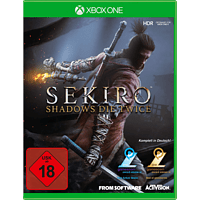 Sekiro™ - Shadows die Twice [Xbox One]