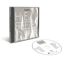 Eagles - Hell Freezes Over (25th Anniversary Edt.) [CD]