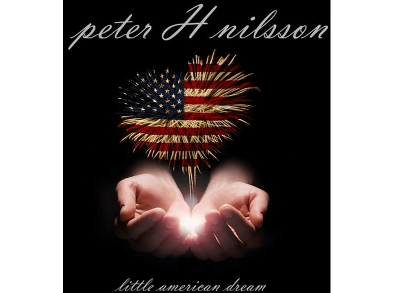 Peter H. Nilsson - Little American Dream [CD]