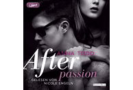 After passion: After (1) - (MP3-CD)