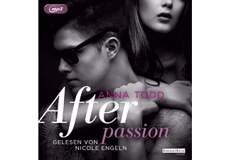 After passion: After (1) - 2 MP3-CD - Unterhaltung
