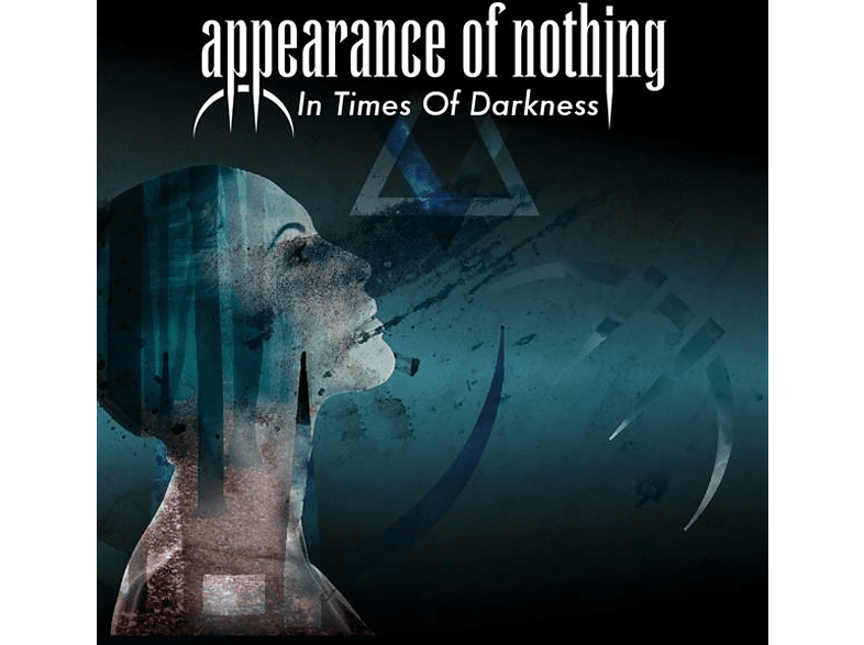 Appearance Of Nothing - In Times Of Darkness [CD]