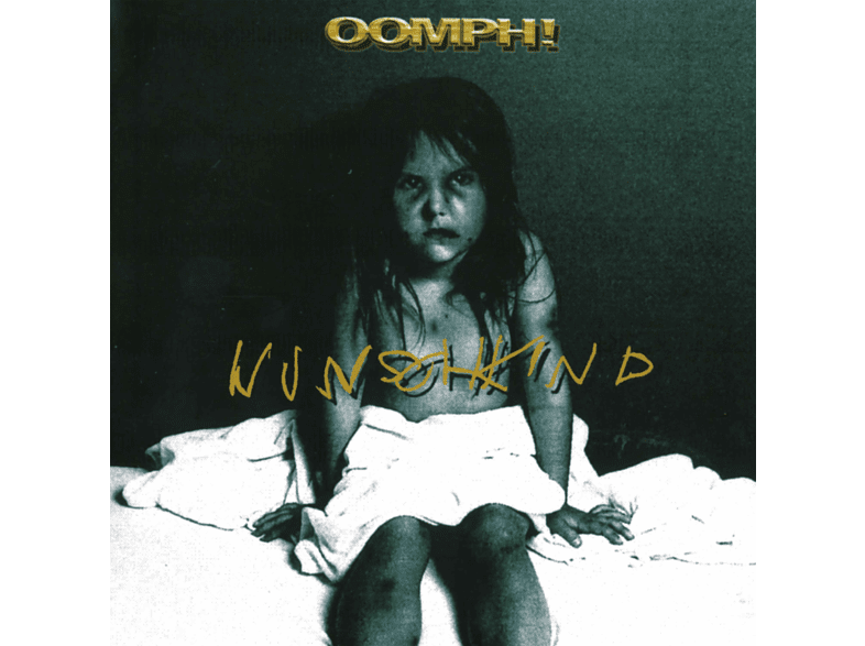 Oomph! - WUNSCHKIND (RE-RELEASE/JC) [CD]