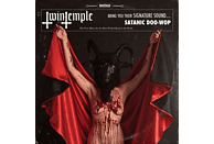 Twin Temple - Twin Temple [CD]