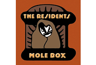 The Residents - Mole Box-The Complete Triology (Dlx.6CD Box) [CD]