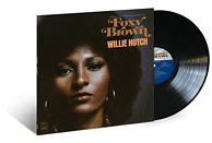 Willie Hutch - Foxy Brown (Ost) (Ltd.Vinyl) [Vinyl]