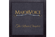 Majorvoice - The Newer Chapter [CD]