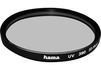 HAMA HTMC multi-coated UV-Filter Schwarz