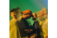 Seed To Tree - Proportions [CD]