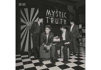 Bad Suns - Mystic Truth LP