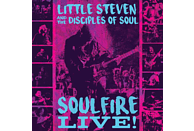 Little Steven & The Disciples Of Soul - Soulfire Live! (Blu-Ray) [Blu-ray]