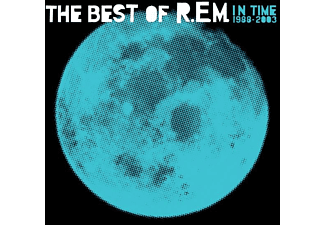 R.E.M. - In time: The Best of R.E.M. 1988-2003 LP