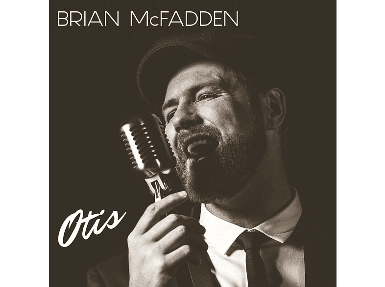 Brian Mcfadden - OTIS [CD]