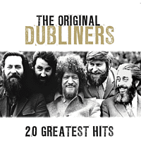 The Dubliners - 20 GREATEST HITS [CD]