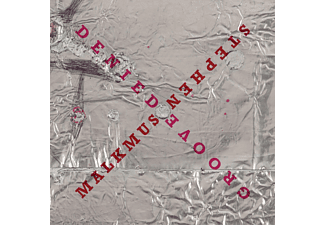 Stephen  Malkmus - GROOVE DENIED - (CD)