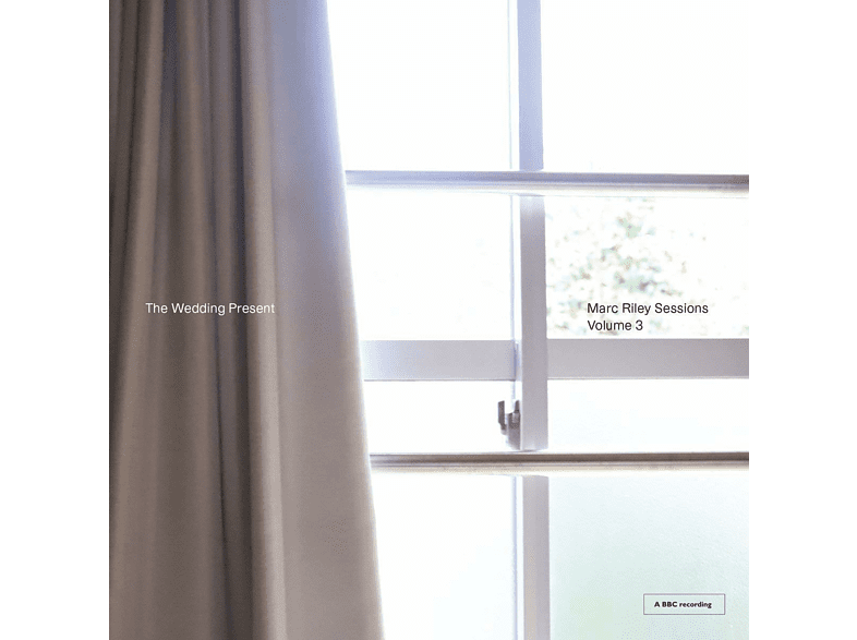The Wedding Present - MARC RILEY SESSIONS 3 [CD]