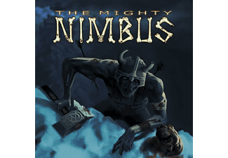 Mighty Nimbus - The Mighty Nimbus - (CD)