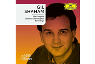 Gil Shaham - Gil Shaham: Complete Recordings On DG (Ltd.Edt.) [CD]