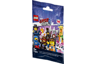 LEGO Minifigures The Lego Movie 2 Bausatz, Mehrfarbig