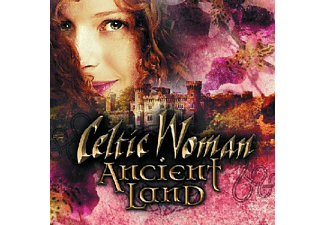 Celtic Woman - Ancient Land (Live From Johnstown Castle,Bluray) - (Blu-ray)