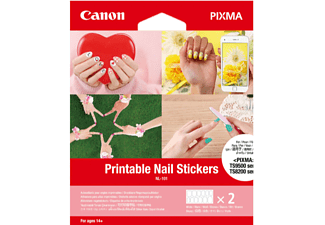 CANON Printable Nail Stickers NL-101 (407737)