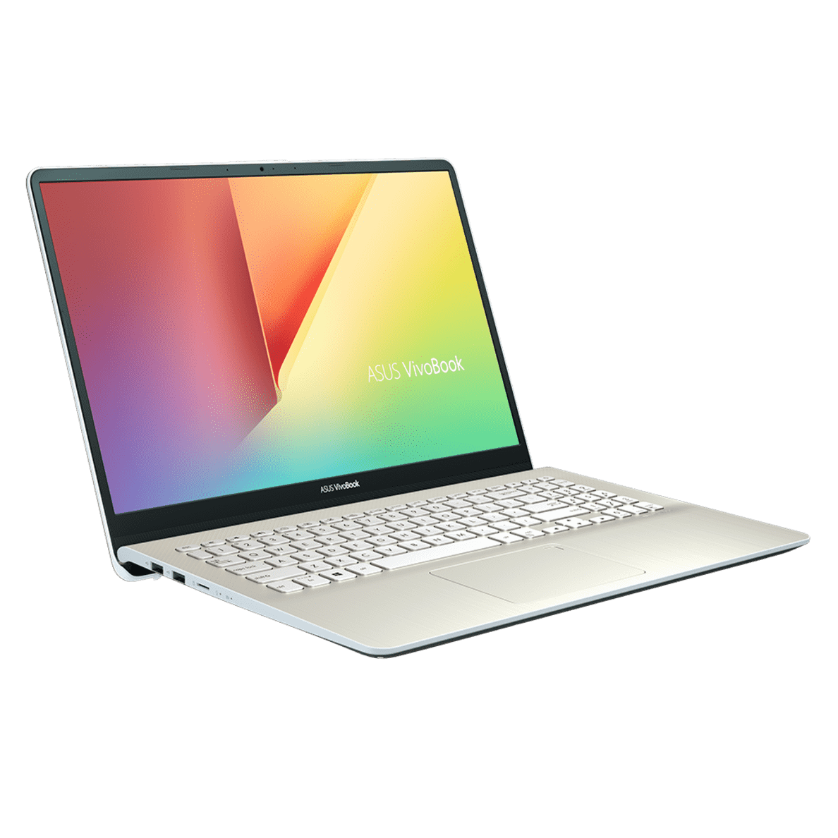 ASUS VivoBook S530FA-BQ236T Notebook mit Core™ i5, 16 GB RAM, 1 TB & Intel® UHD-Grafik 620 in Gold