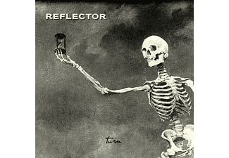 Reflector - Turn - (CD)