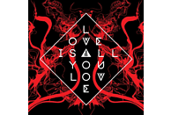 Band Of Skulls - Love Is All You Love [CD]